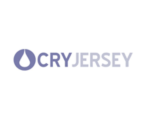 Cry Jersey